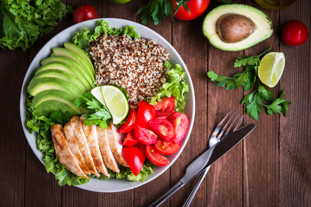 Health Advantages Of Consuming Healthy Food