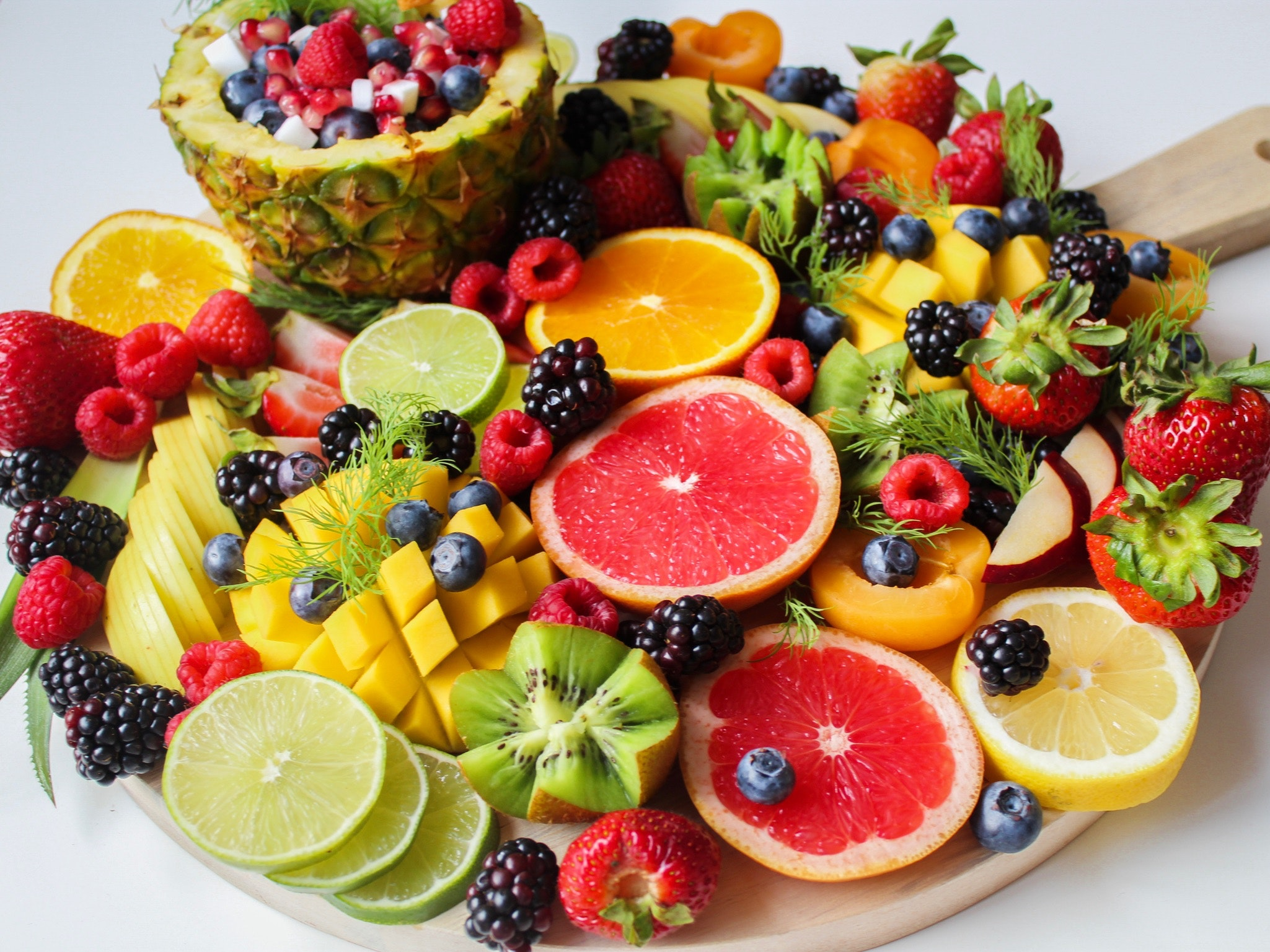 Some Benefits On Switching To Healthy Food Ideas