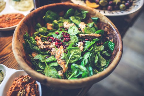Spinach Health Benefits Are Essential For You