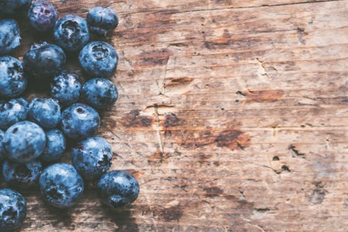 Blueberries, Nature's Richest Source Of Antioxidants
