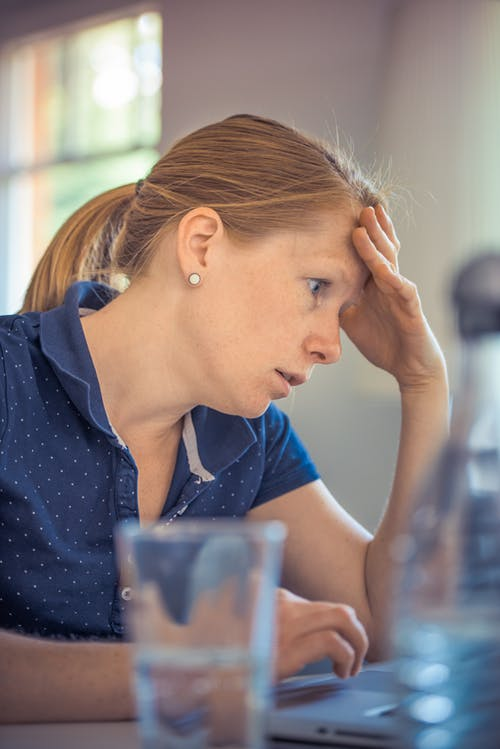 Stress Recovery And Its Management With Some Easy And Simple Ideas-