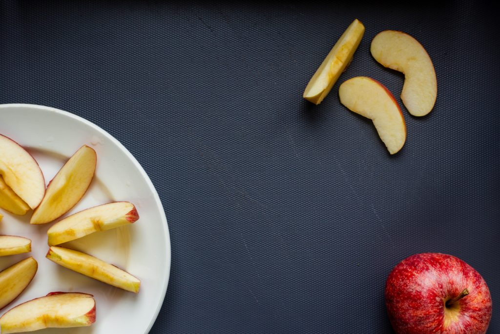 Using Apple Slicer And Its Details