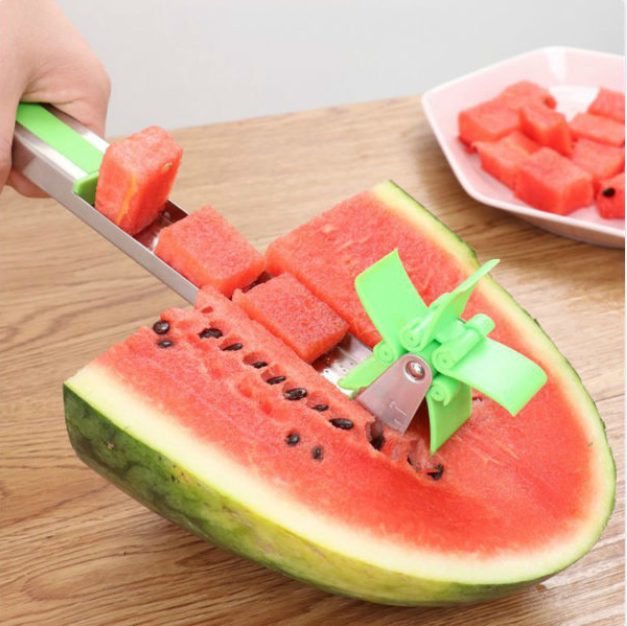 Know The Best Watermelon Slicer