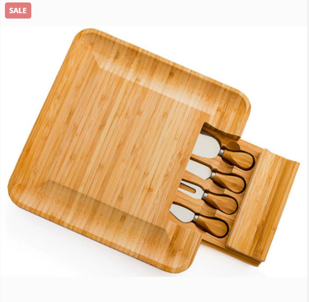 Benefits Of The Bamboo Cutting Board
